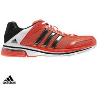 Men's  Adidas 'Supernova Glide 4' Trainers (V23322) x2: £17.95